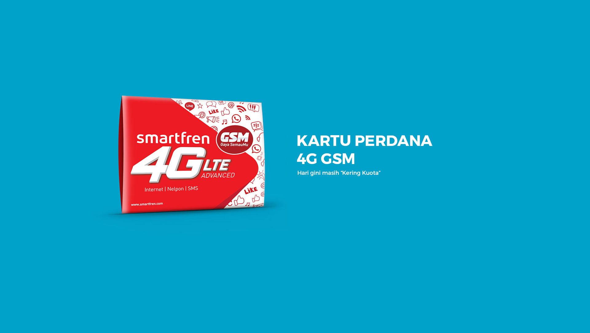 Kumpulan APN Smartfren 4G Tercepat di Android