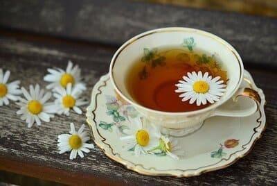 5 Jenis Teh Herbal untuk Diet Menurunkan BB Tanpa Tersiksa