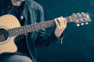 Aplikasi Buat Nyetem Gitar