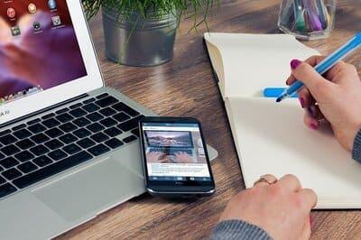 Tips Posting Artikel Blog Setiap Hari dengan Sederhana