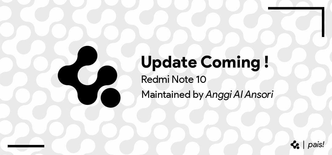 Rom Ancient OS v5.5 Redmi Note 10