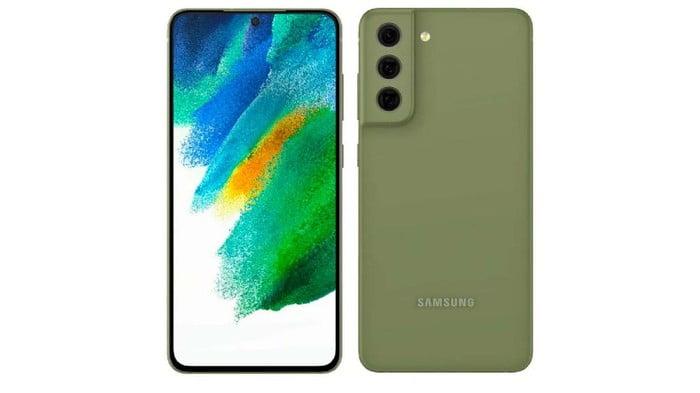 Bocoran Spesifikasi Samsung Galaxy S21 FE Terbaru