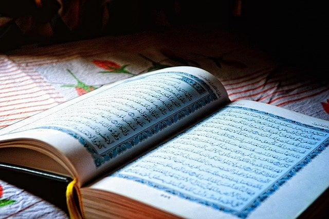 Penjelasan Idzhar Halqi Lengkap dengan Contoh Idzhar Halqi